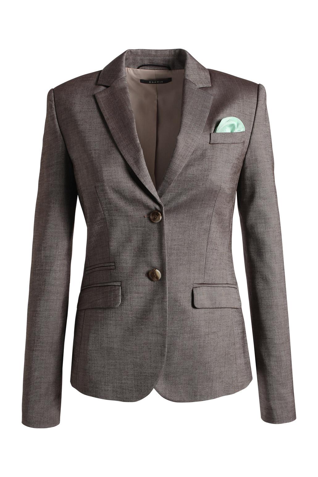 Danh mục áo vest nữ công sở DCUniform